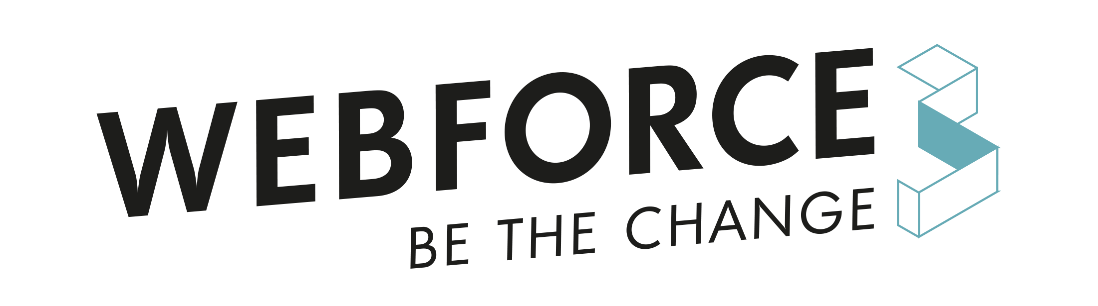 Web Force 3 logo